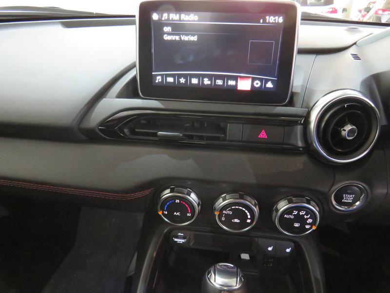 Mazda MX-5 2.0 RF Coupe Image 8