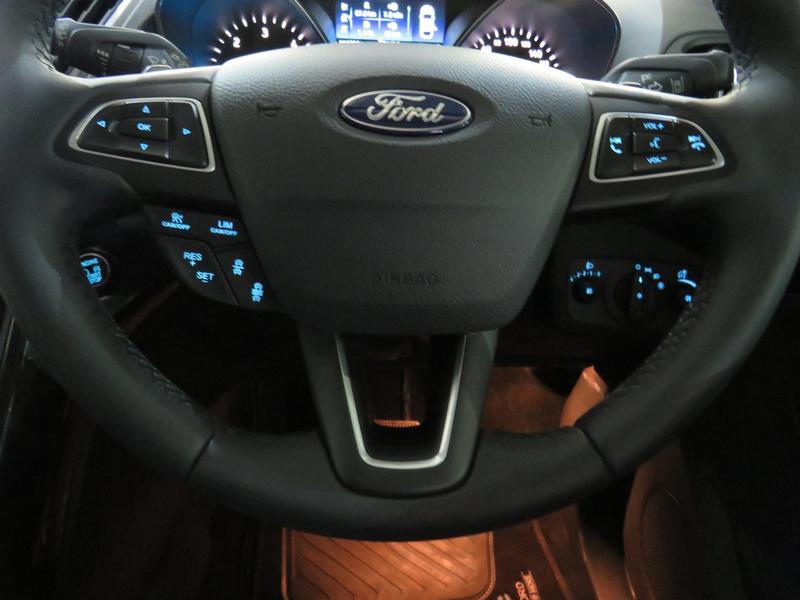 Ford Kuga 2.0 Tdci Titanium Awd Powershift Image 10