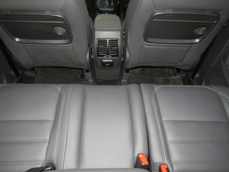 Ford Kuga 2.0 Tdci Titanium Awd Powershift Image 12
