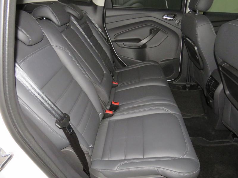 Ford Kuga 2.0 Tdci Titanium Awd Powershift Image 13