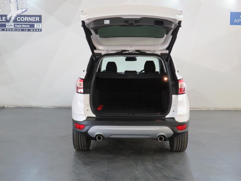 Ford Kuga 2.0 Tdci Titanium Awd Powershift Image 17