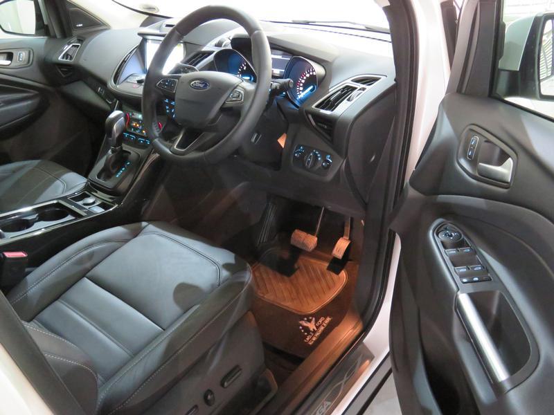 Ford Kuga 2.0 Tdci Titanium Awd Powershift Image 7