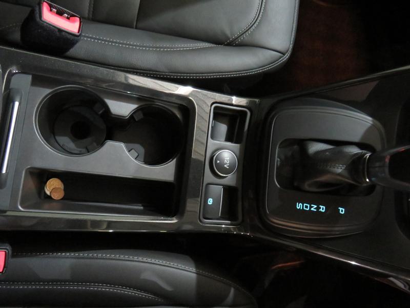 Ford Kuga 2.0 Tdci Titanium Awd Powershift Image 8