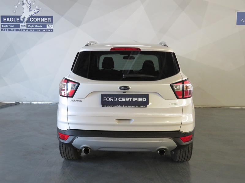 Ford Kuga 1.5 Ecoboost Ambiente Fwd At Image 18