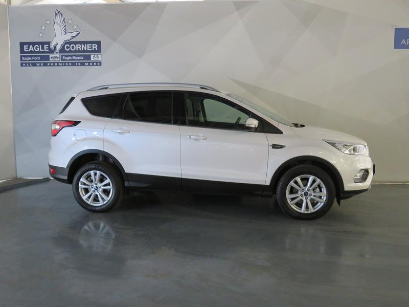 Ford Kuga 1.5 Ecoboost Ambiente Fwd At Image 2
