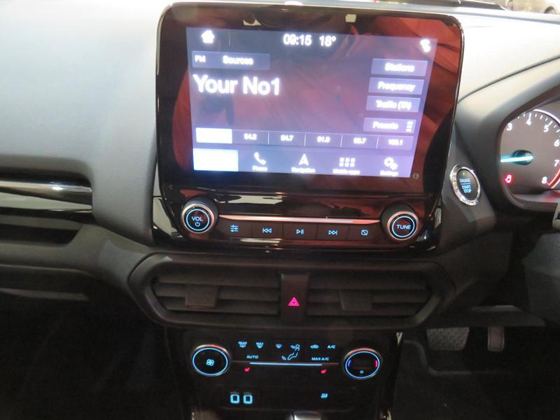 Ford Ecosport 1.0 Ecoboost Titanium At Image 10