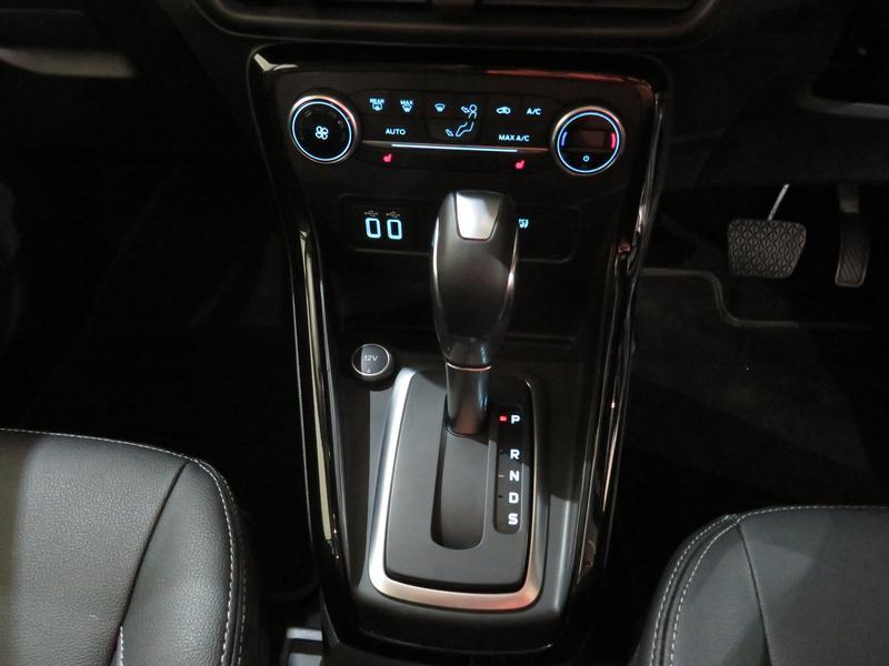 Ford Ecosport 1.0 Ecoboost Titanium At Image 11