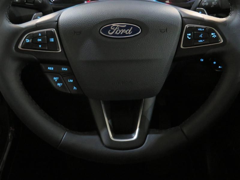 Ford Ecosport 1.0 Ecoboost Titanium At Image 12