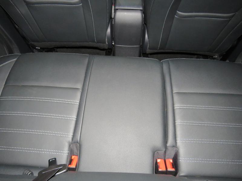 Ford Ecosport 1.0 Ecoboost Titanium At Image 14
