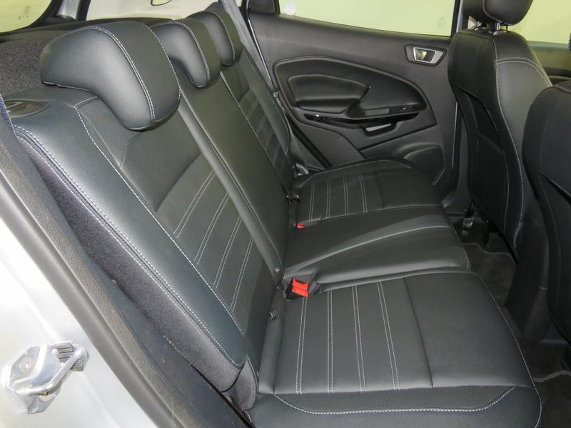 Ford Ecosport 1.0 Ecoboost Titanium At Image 15