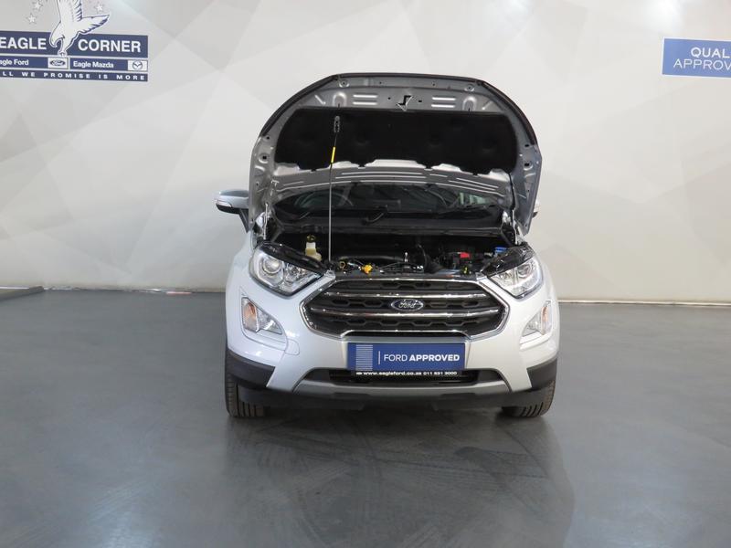 Ford Ecosport 1.0 Ecoboost Titanium At Image 17