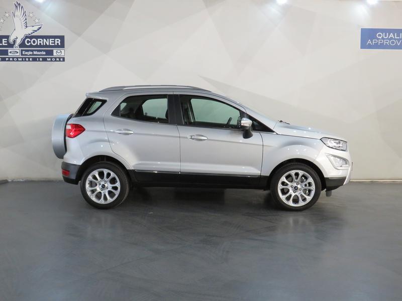 Ford Ecosport 1.0 Ecoboost Titanium At Image 2