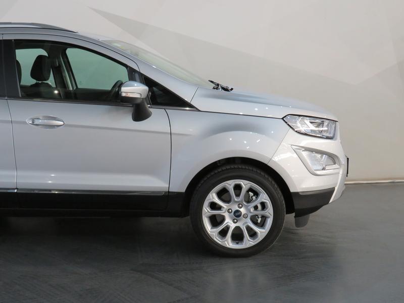 Ford Ecosport 1.0 Ecoboost Titanium At Image 4