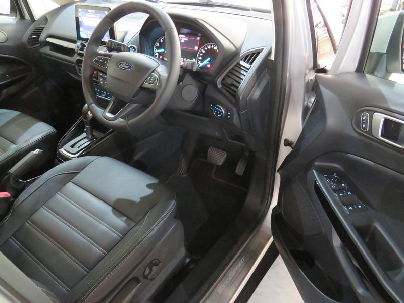Ford Ecosport 1.0 Ecoboost Titanium At Image 7