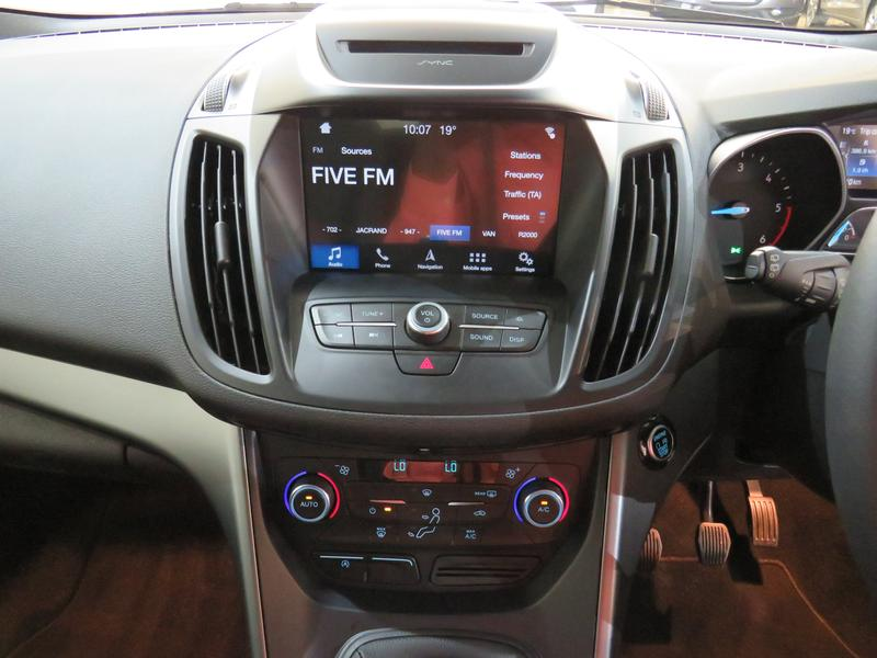 Ford Kuga 1.5 Tdci Ambiente Fwd Image 10