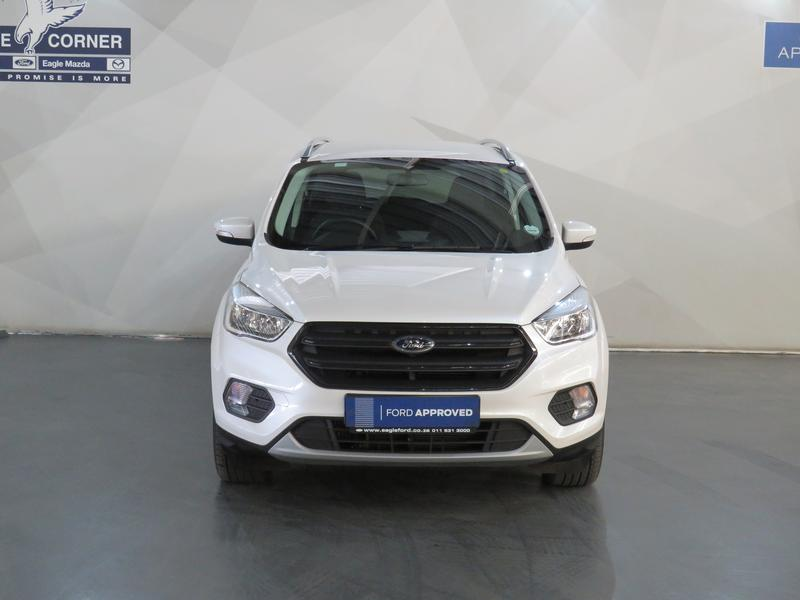 Ford Kuga 1.5 Tdci Ambiente Fwd Image 16