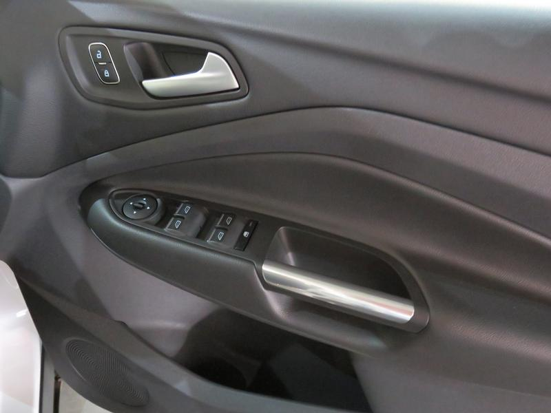 Ford Kuga 1.5 Tdci Ambiente Fwd Image 6
