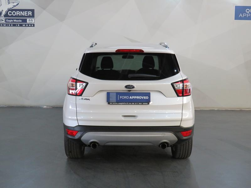 Ford Kuga 1.5 Tdci Ambiente Fwd Image 18