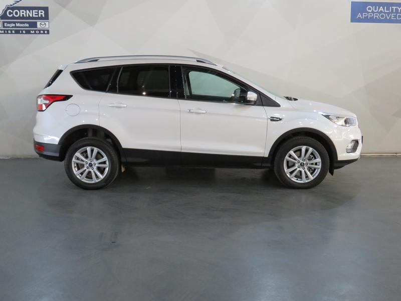 Ford Kuga 1.5 Tdci Ambiente Fwd Image 2