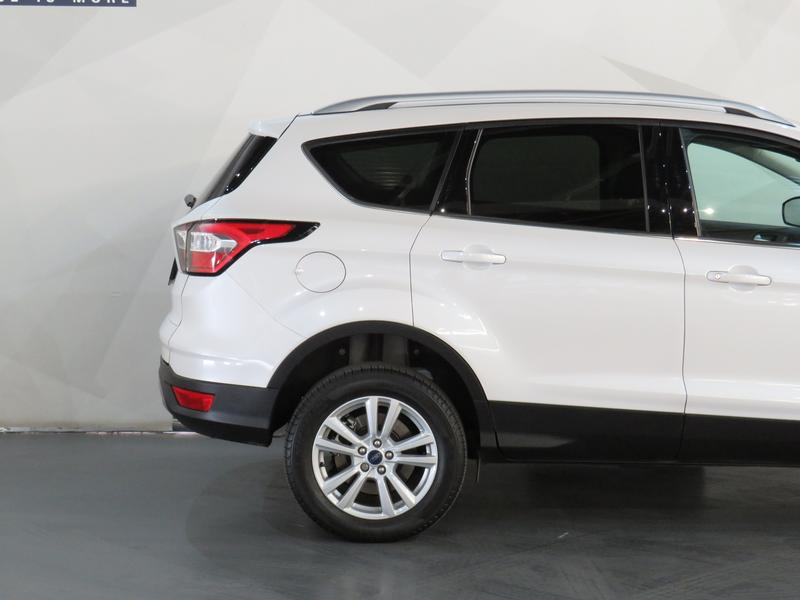 Ford Kuga 1.5 Tdci Ambiente Fwd Image 5