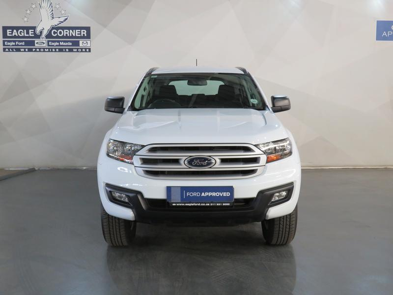 Ford Everest 2.2 Tdci Xls At Image 16