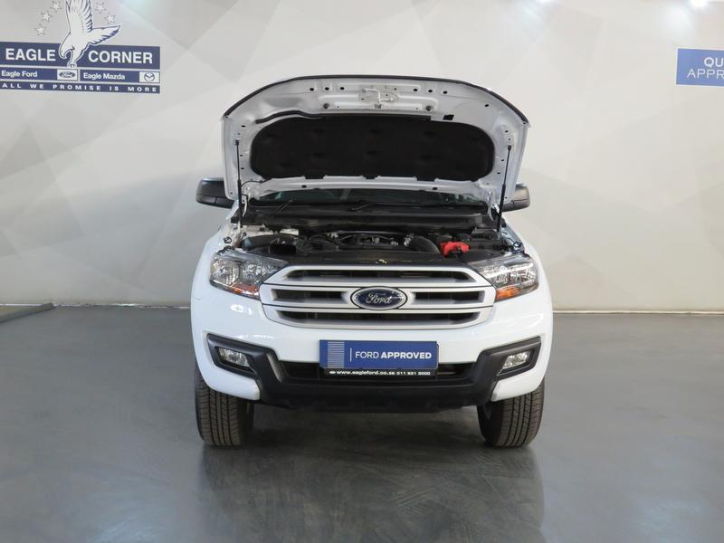 Ford Everest 2.2 Tdci Xls At Image 17