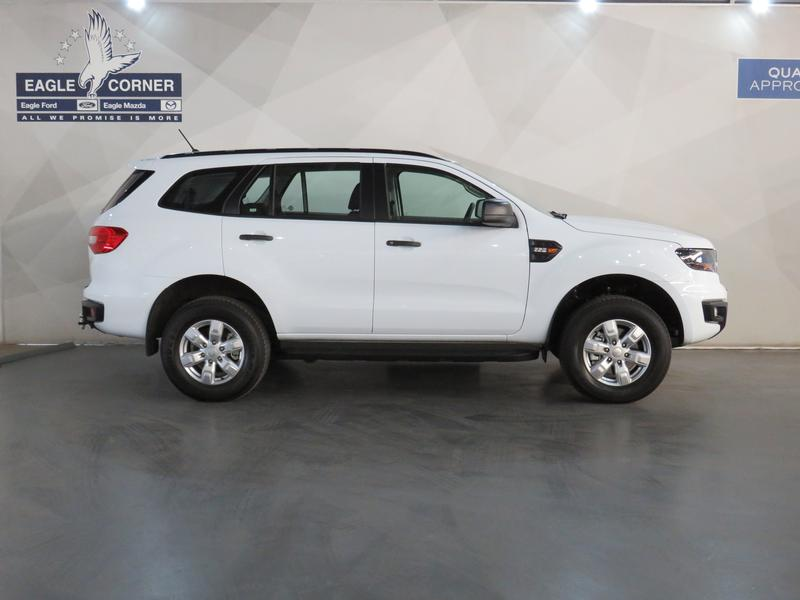 Ford Everest 2.2 Tdci Xls At Image 2