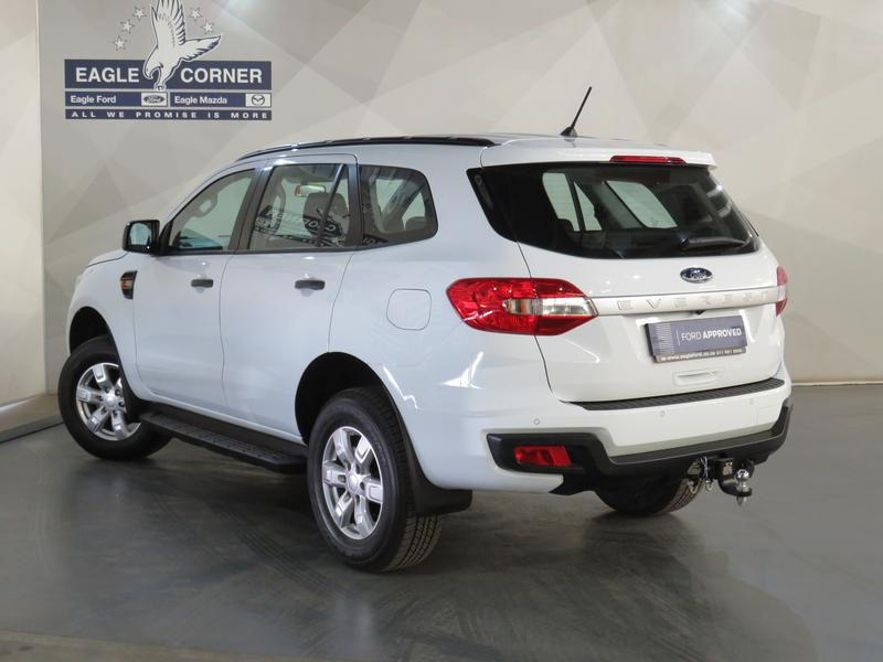 Ford Everest 2.2 Tdci Xls At Image 20