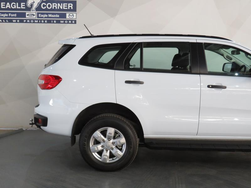 Ford Everest 2.2 Tdci Xls At Image 5