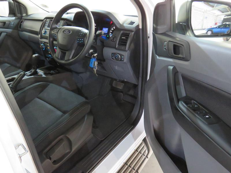 Ford Everest 2.2 Tdci Xls At Image 7