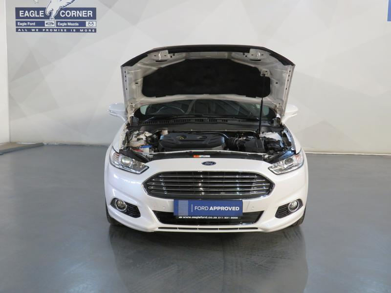 Ford Fusion 2.0 Ecoboost Trend At Image 17