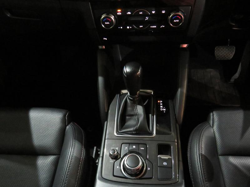 Mazda Cx-5 My15 2.2 De Akera 4X4 At Image 11