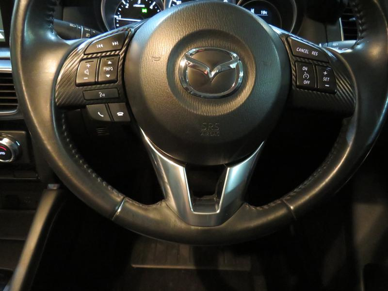 Mazda Cx-5 My15 2.2 De Akera 4X4 At Image 12