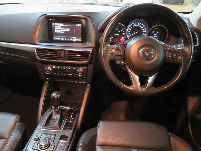 Mazda Cx-5 My15 2.2 De Akera 4X4 At Image 13