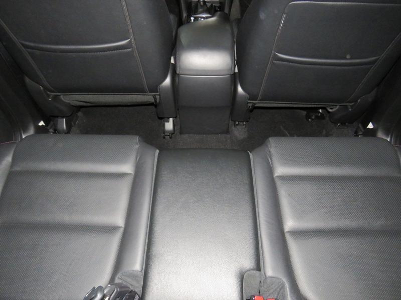 Mazda Cx-5 My15 2.2 De Akera 4X4 At Image 14