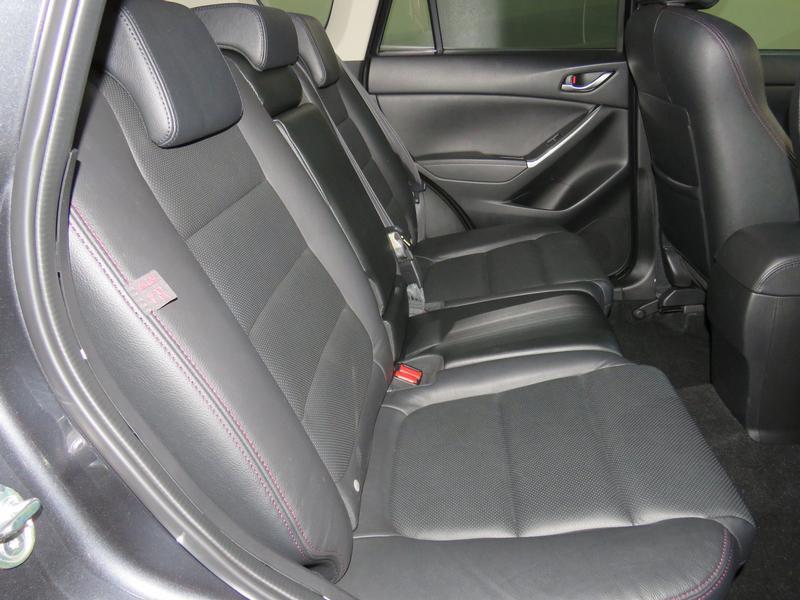 Mazda Cx-5 My15 2.2 De Akera 4X4 At Image 15
