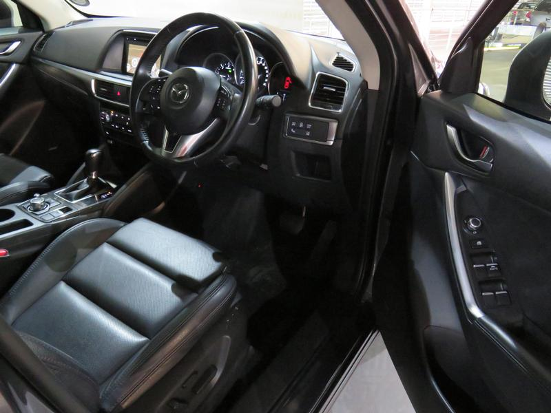 Mazda Cx-5 My15 2.2 De Akera 4X4 At Image 7