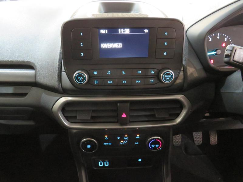 Ford Ecosport 1.5 Tivct Ambiente Image 10