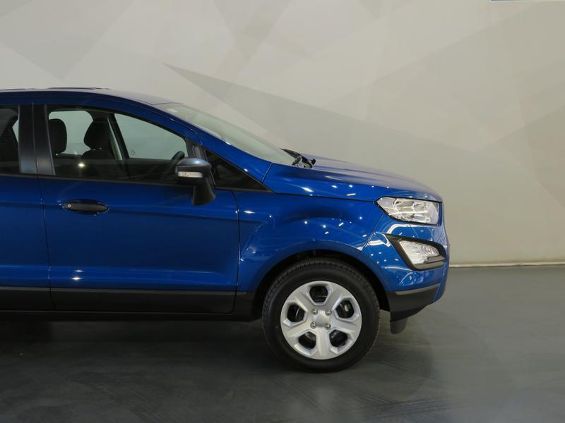 Ford Ecosport 1.5 Tivct Ambiente Image 4
