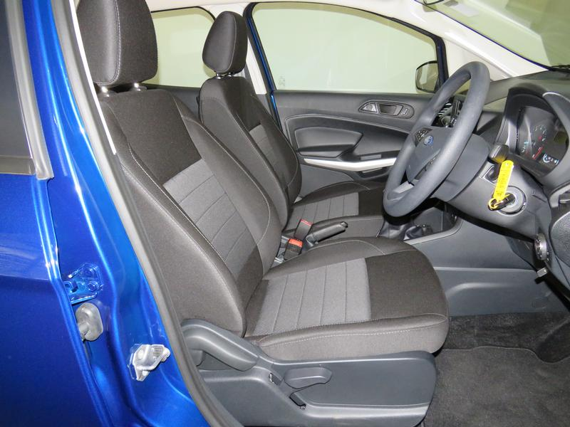 Ford Ecosport 1.5 Tivct Ambiente Image 8