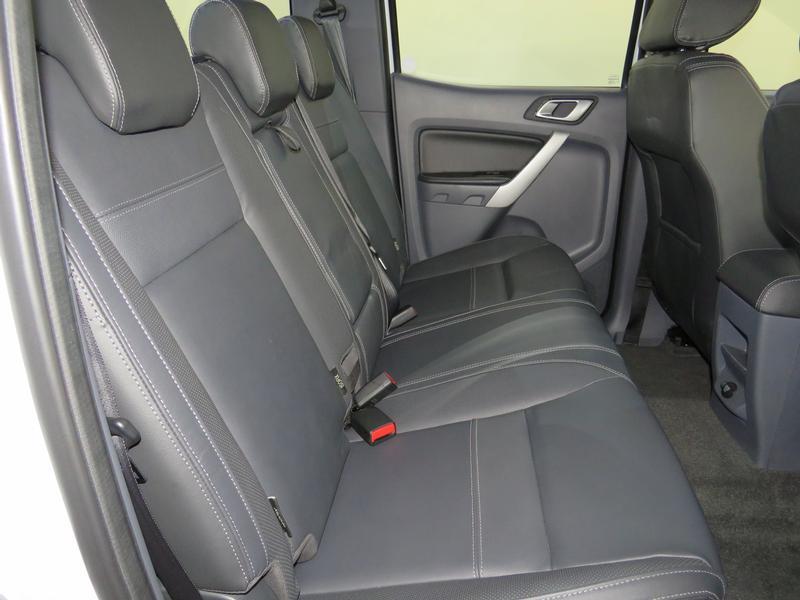 Ford Ranger 3.2 D Xlt Hr D/cab At Image 15