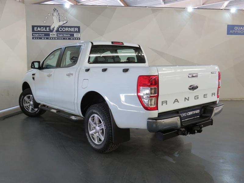 Ford Ranger 3.2 D Xlt Hr D/cab At Image 20