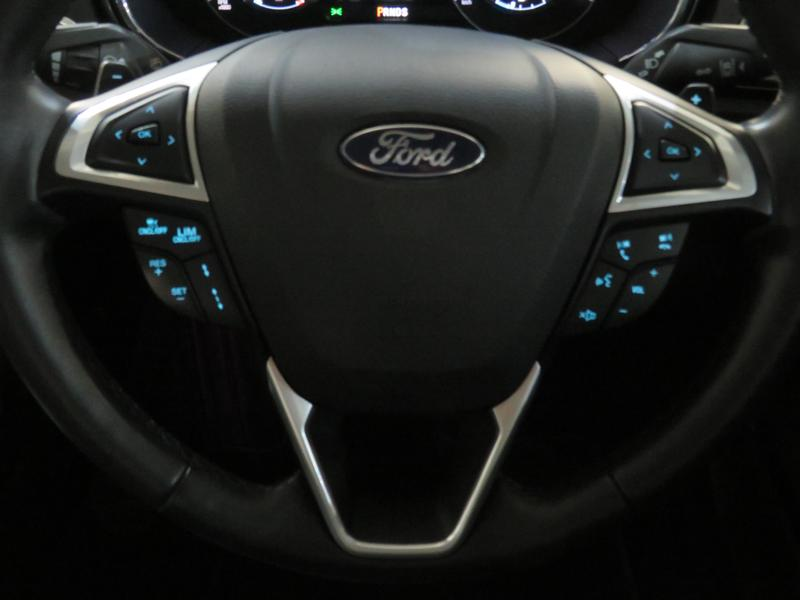 Ford Fusion 2.0 Tdci Titanium Powershift Image 11