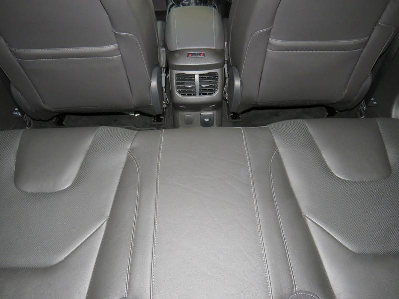 Ford Fusion 2.0 Tdci Titanium Powershift Image 13