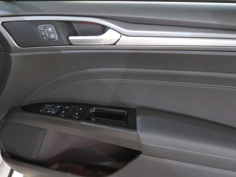 Ford Fusion 2.0 Tdci Titanium Powershift Image 6