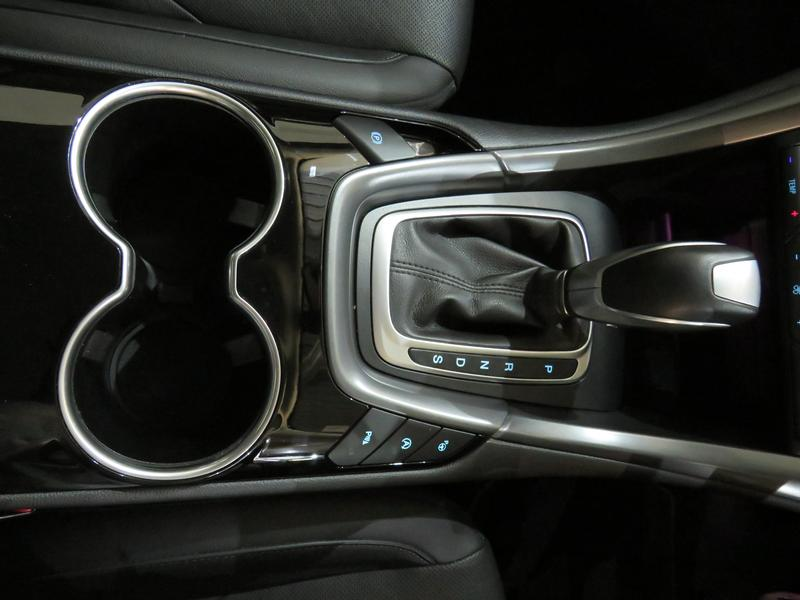 Ford Fusion 2.0 Tdci Titanium Powershift Image 8