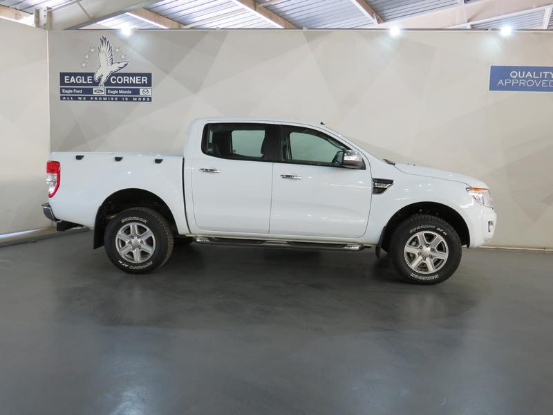 Ford Ranger 3.2 D Xlt Hr D/cab At Image 2
