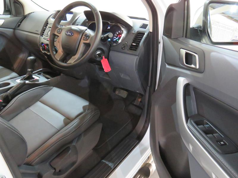 Ford Ranger 3.2 D Xlt Hr D/cab At Image 7