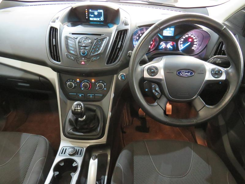 Ford Kuga My16 1.5 Ecoboost Ambiente Fwd Image 13