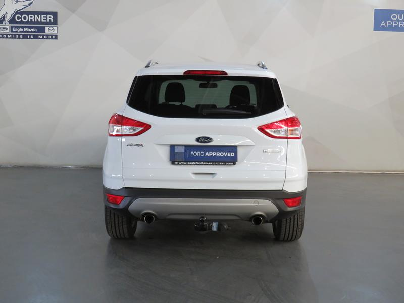 Ford Kuga My16 1.5 Ecoboost Ambiente Fwd Image 18